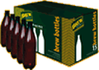 Storage & Bottles