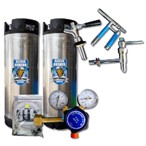 Kegs & Systems