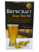 Brewcraft Ginger Beer