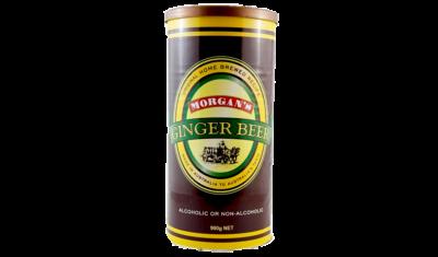 Morgans\'s Ginger Beer