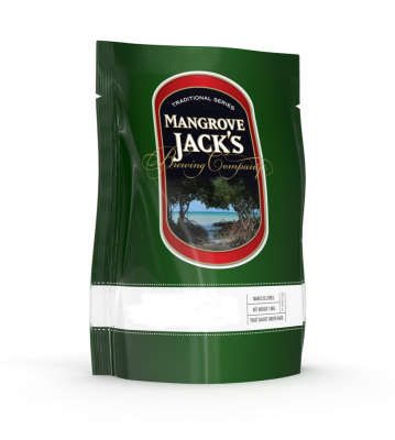 Mangrove Jack's Traditional Series