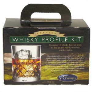 Whisky Profile