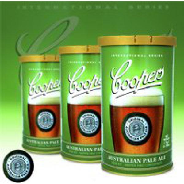Coopers International Series - Australian Pale Ale