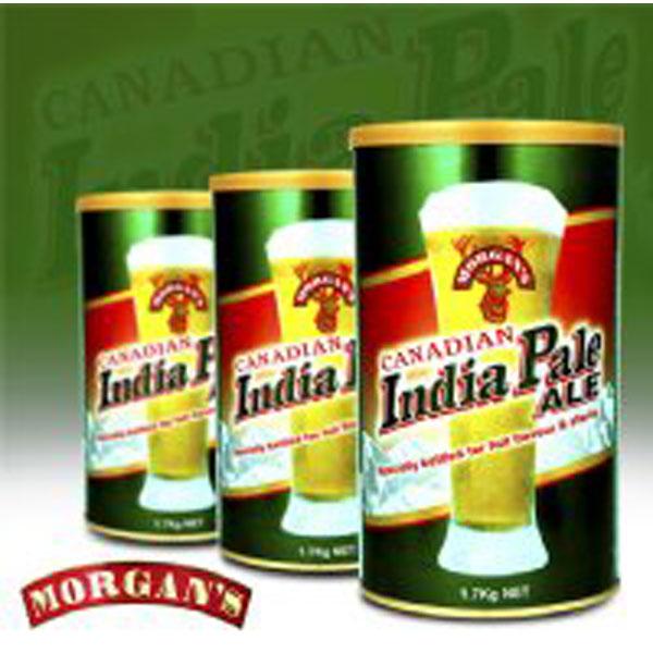 Morgan's - Canadian India Pale Ale