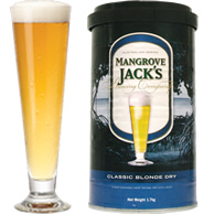 Mangrove Jack's - Classic Blonde Dry