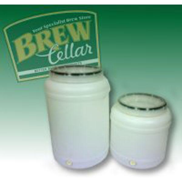15 Litre Screw Top fermenter