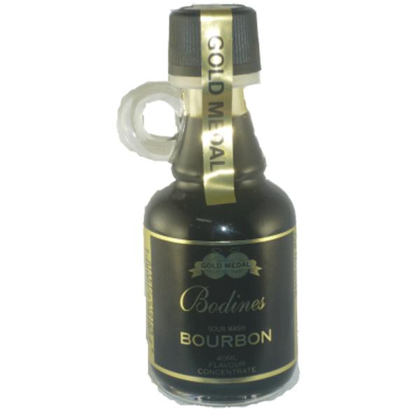 Bodine's Bourbon (Gold Medal)