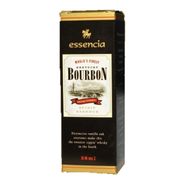 Kentucky Bourbon - Essencia