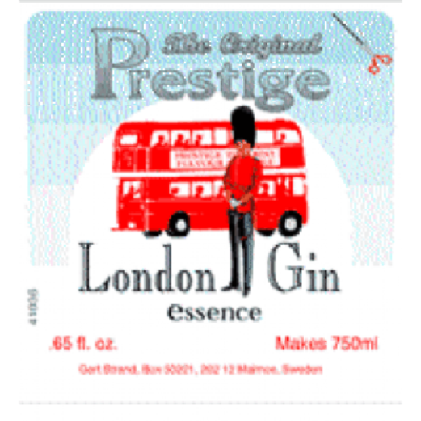 Gin - London (Prestige)