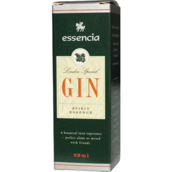 Gin - London Special Essencia