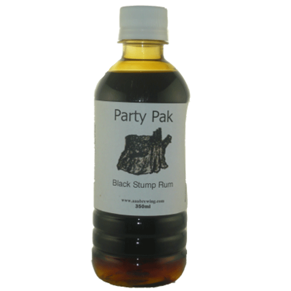 Black Stump Rum - Party Pak