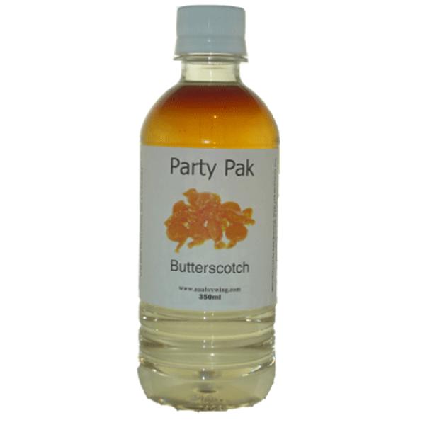 Butterscotch - Party Pak