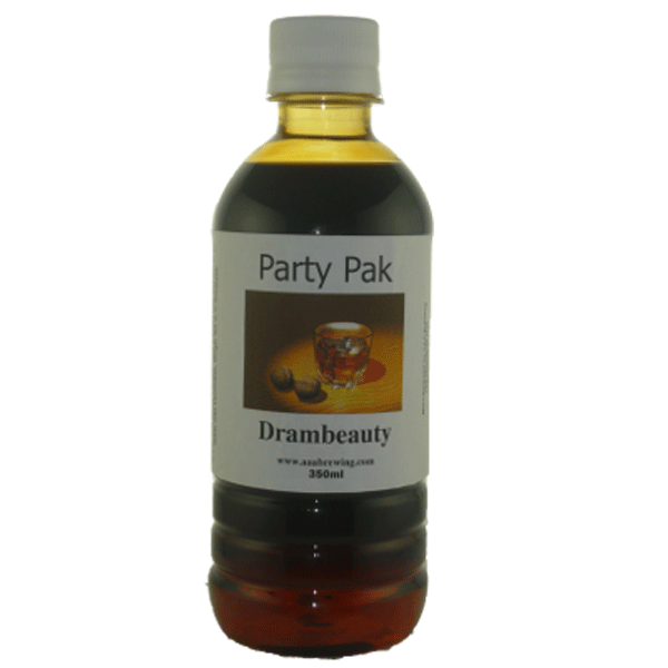 DramBeauty - Party Pak