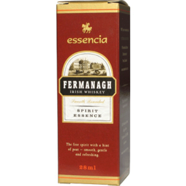Irish Whiskey Fermanagh Essencia