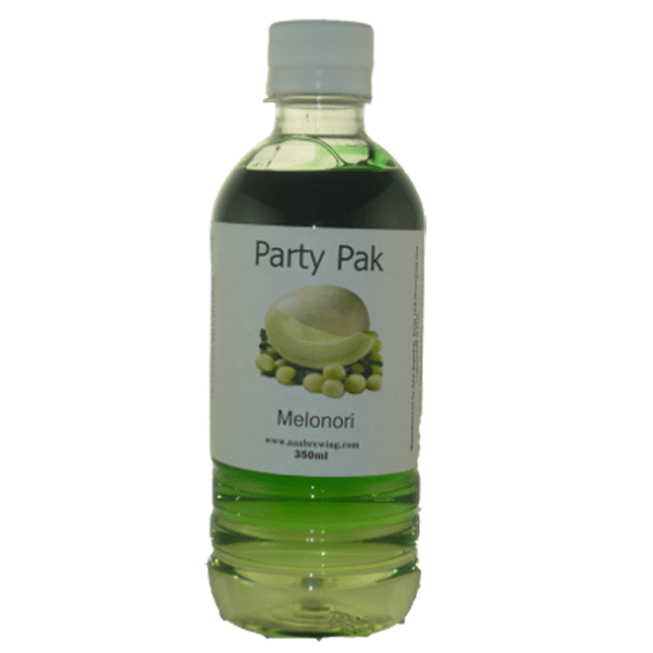 Melonori - Party Pak