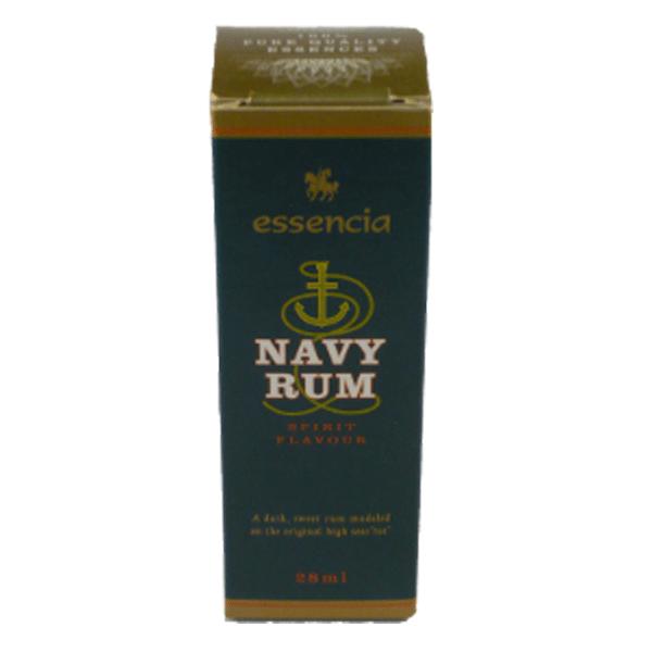 Rum - Navy Essencia