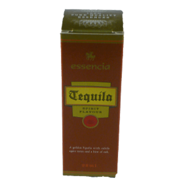 Tequila Gold - Essencia