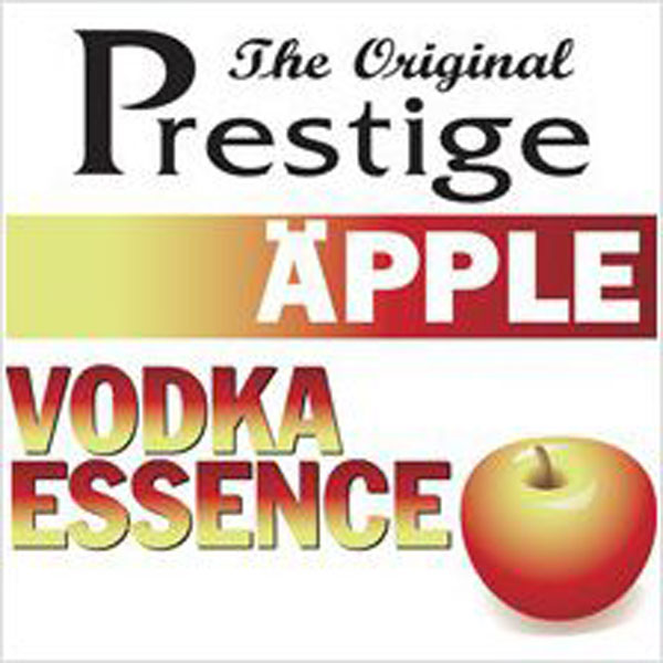 Vodka - Apple (Prestige)