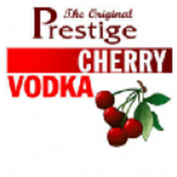 Vodka - Cherry (Prestige)