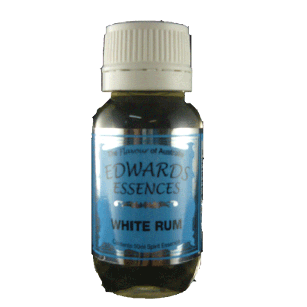 Edward's White Rum Essence