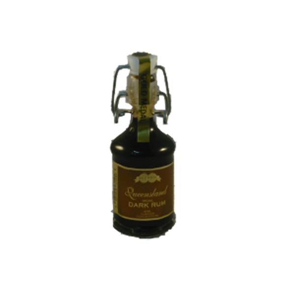 Queensland Dark Rum (Gold Medal)