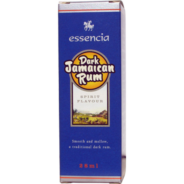 Rum - Dark Jamaican (Essencia)