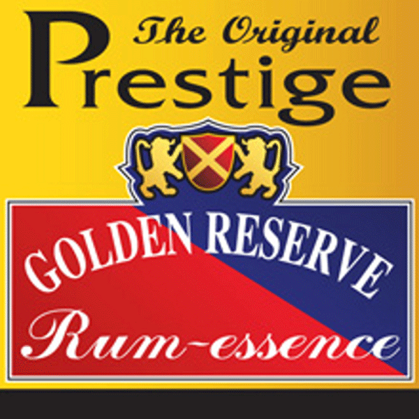 Rum - Golden Reserve (Prestige)