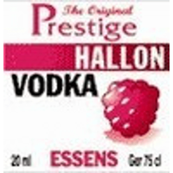 Vodka - Hallon (Prestige)