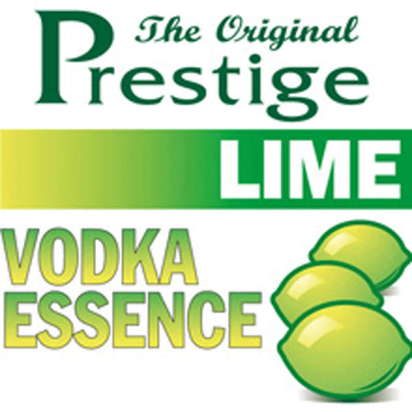 Vodka - Lime (Prestige)