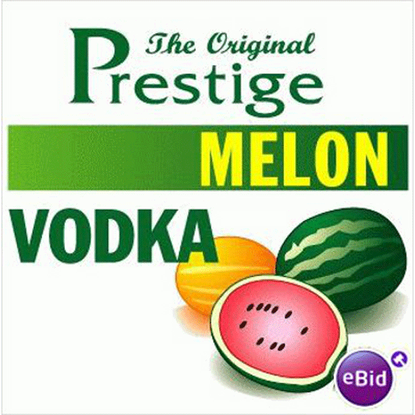 Vodka - Melon (Prestige)