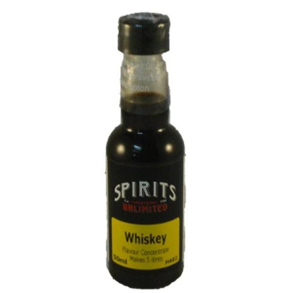 Whisky (Spirits Unlimited)