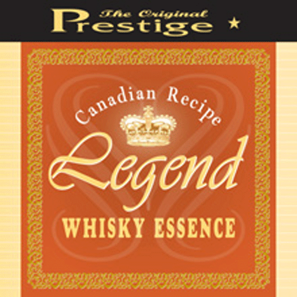 Canadian Legend Whisky (Prestige)
