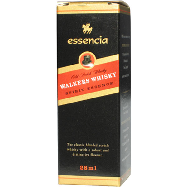 Whisky - Walkers Essencia