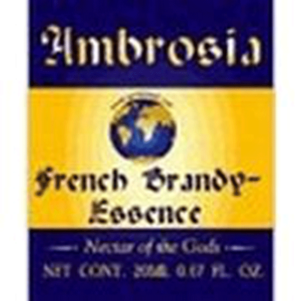Brandy - Ambrosia French (Prestige)