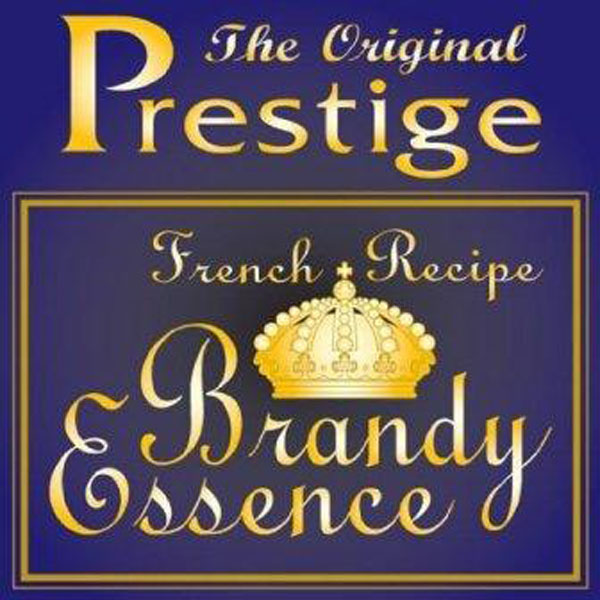 Brandy - French Recipe (Prestige)