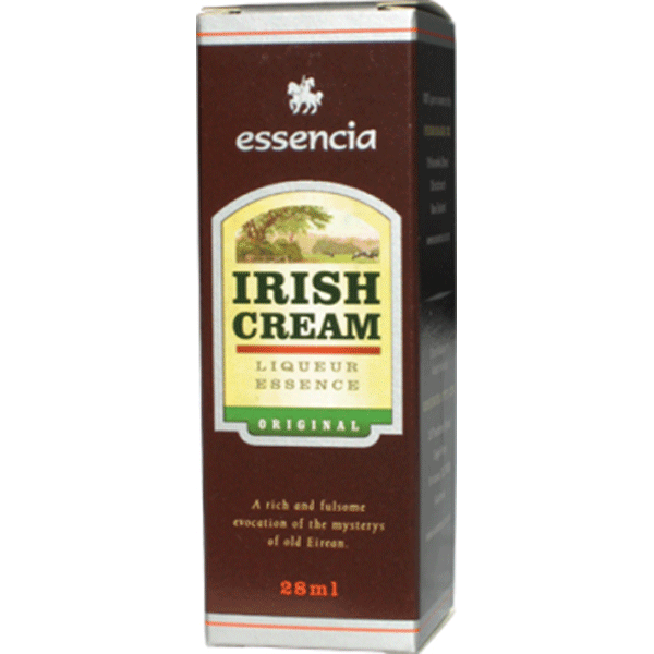 Irish Cream / Baileys Essencia