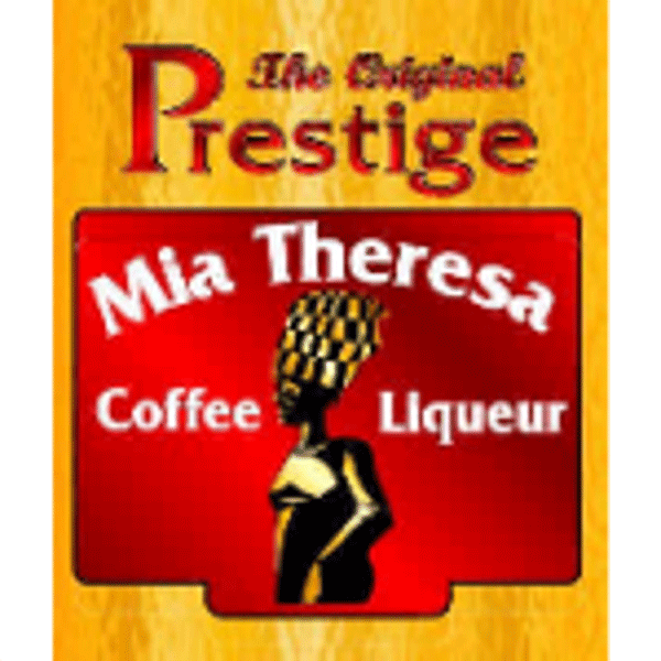 Liqueur - Mia Theresa Coffee (Prestige)