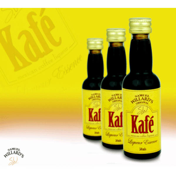 Kafe Liqueur - Samual Willard's 50ml