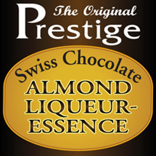 Liqueur - Swiss Chocolate Almond (Prestige)