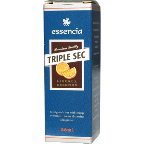 Liqueur - Triple Sec Essencia