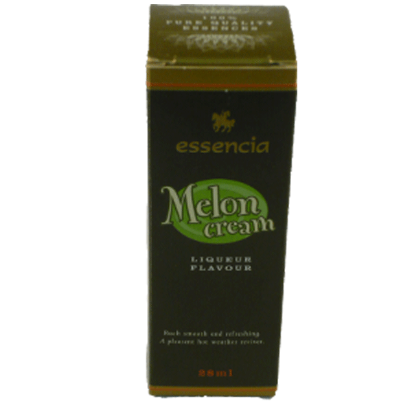 Melon Cream Liqueur - Essencia