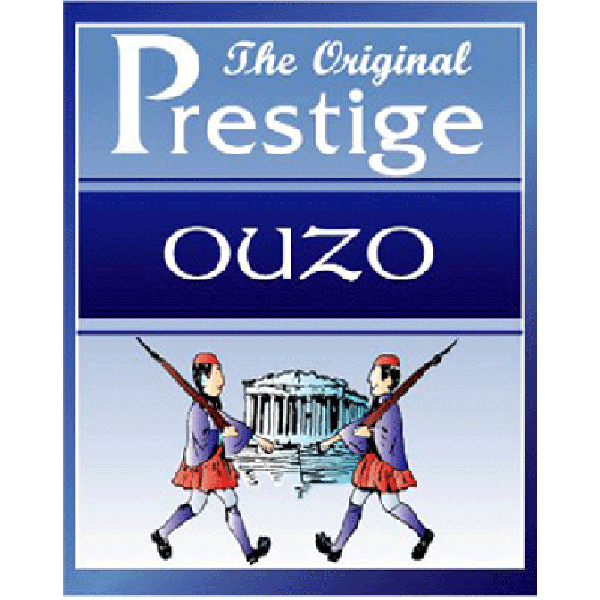 Other Spirits - Ouzo (Prestige)