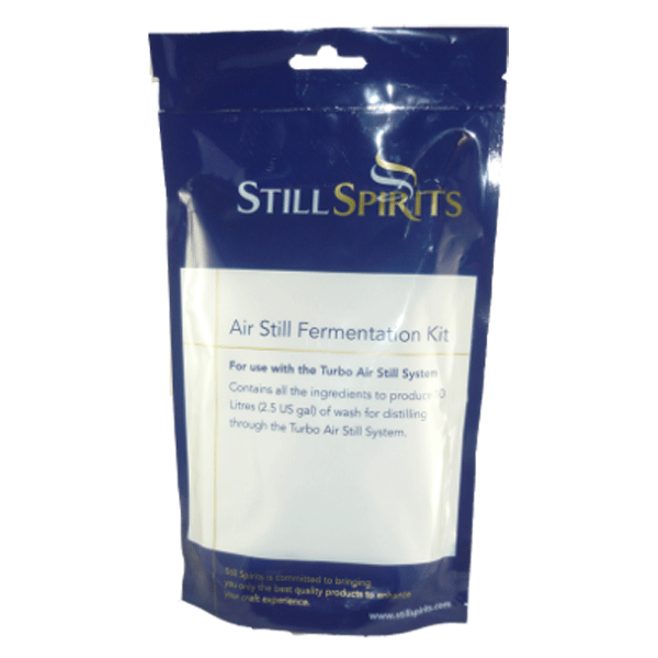 Air Still Fermentation Kit - Still Spirits