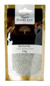 Bentonite 100g - Brewcraft