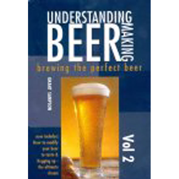 Understanding Beer Making (Vol 2)