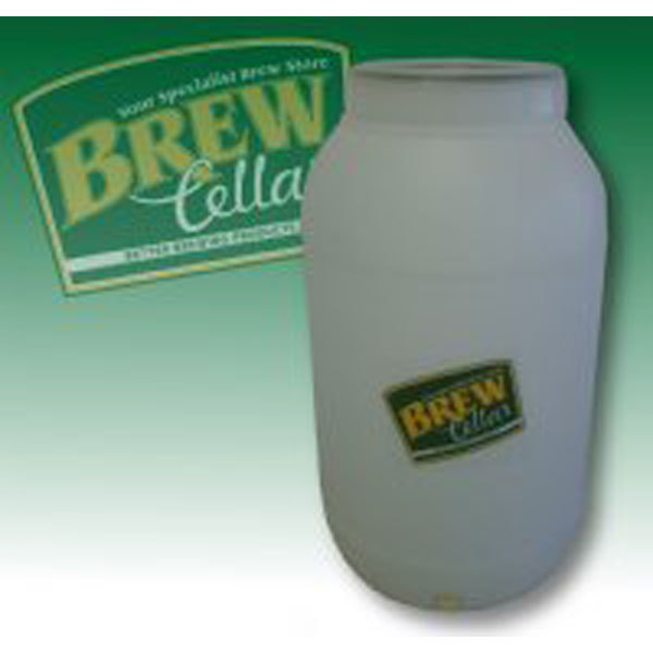 Fermenter 60 Litre (without fittings) - Brew Cellar