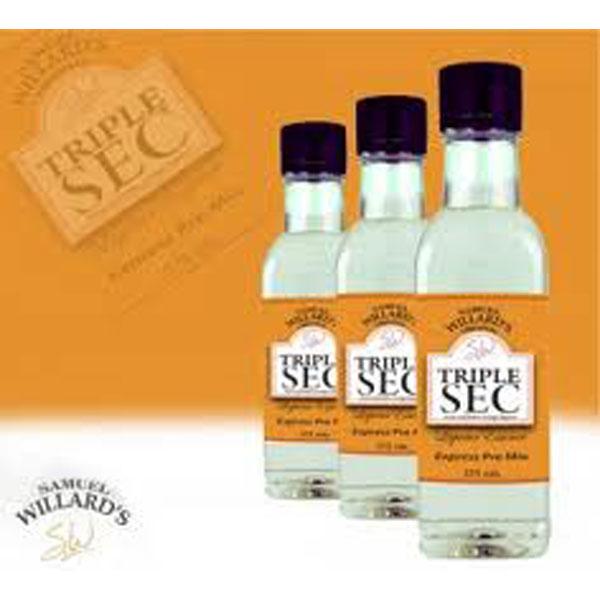 SW Triple Sec - Pre Mixed