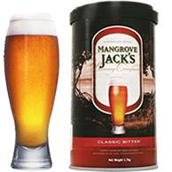 Mangrove Jack's - Classic Bitter
