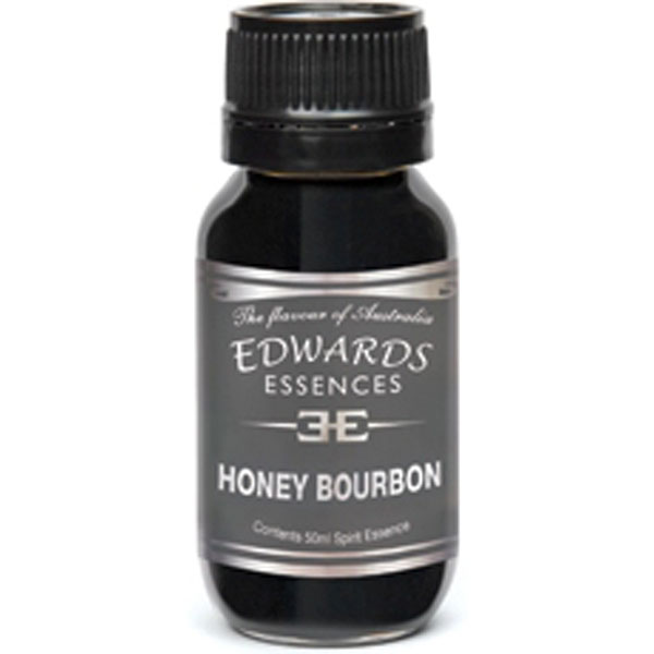 EDWARDS honey bourbon