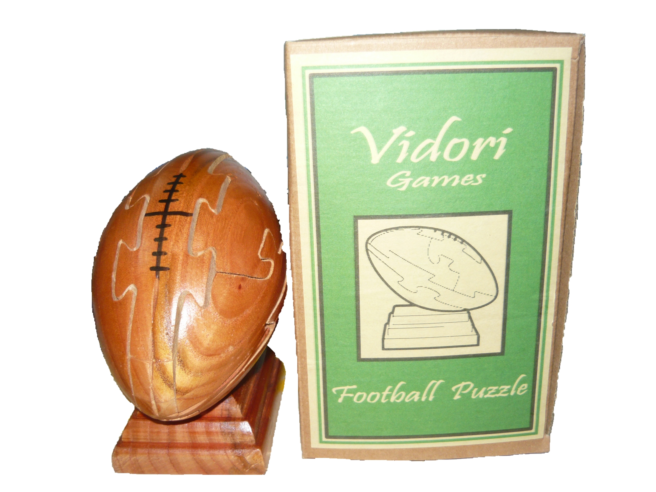 Football Puzzle - Vidori Games